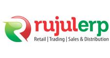 RujulERP Retail Enterprise Resource Planning