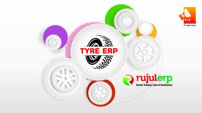 RujulERP Tyre Presentation