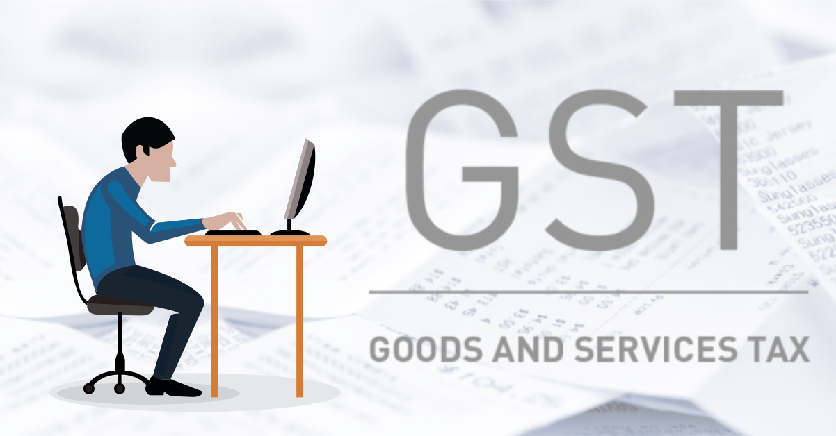 How will GST impact the chartered accountants and company secretaries?