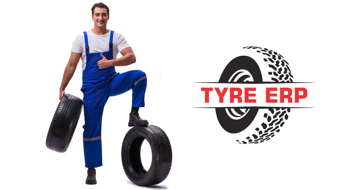 The Need of ERP for Tyre Business Owners