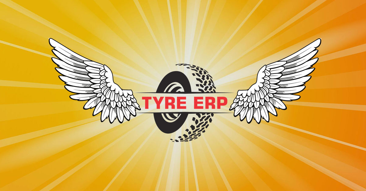 Tyre Businesses are Blessed with Tyre ERP