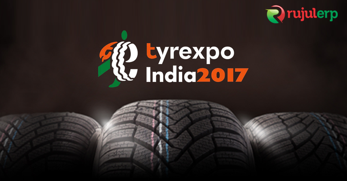 TYREXPO 2017 was a Big Hit for IT Solution Providers