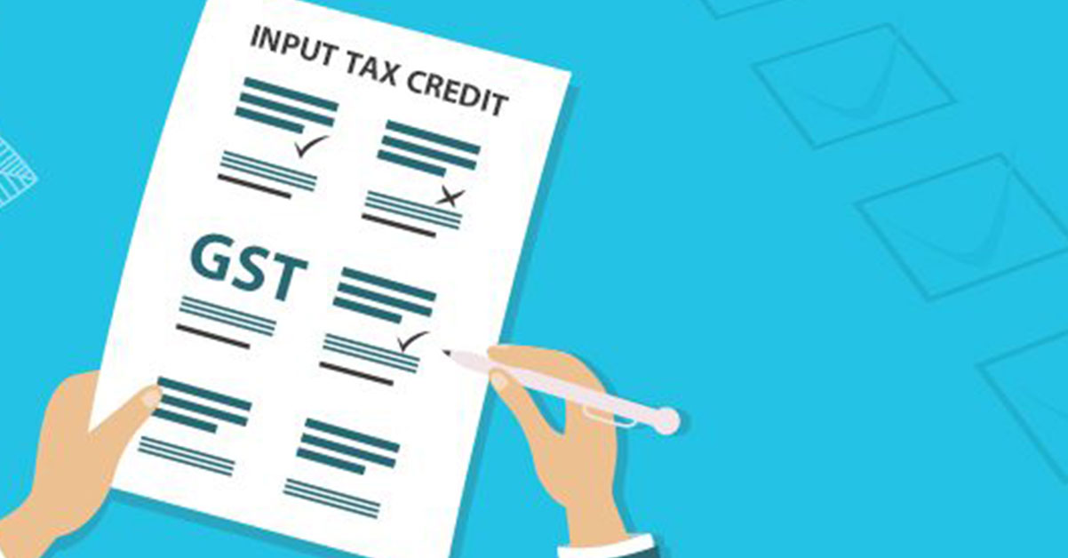 How to Claim Input Tax Credit on Business Expenses?