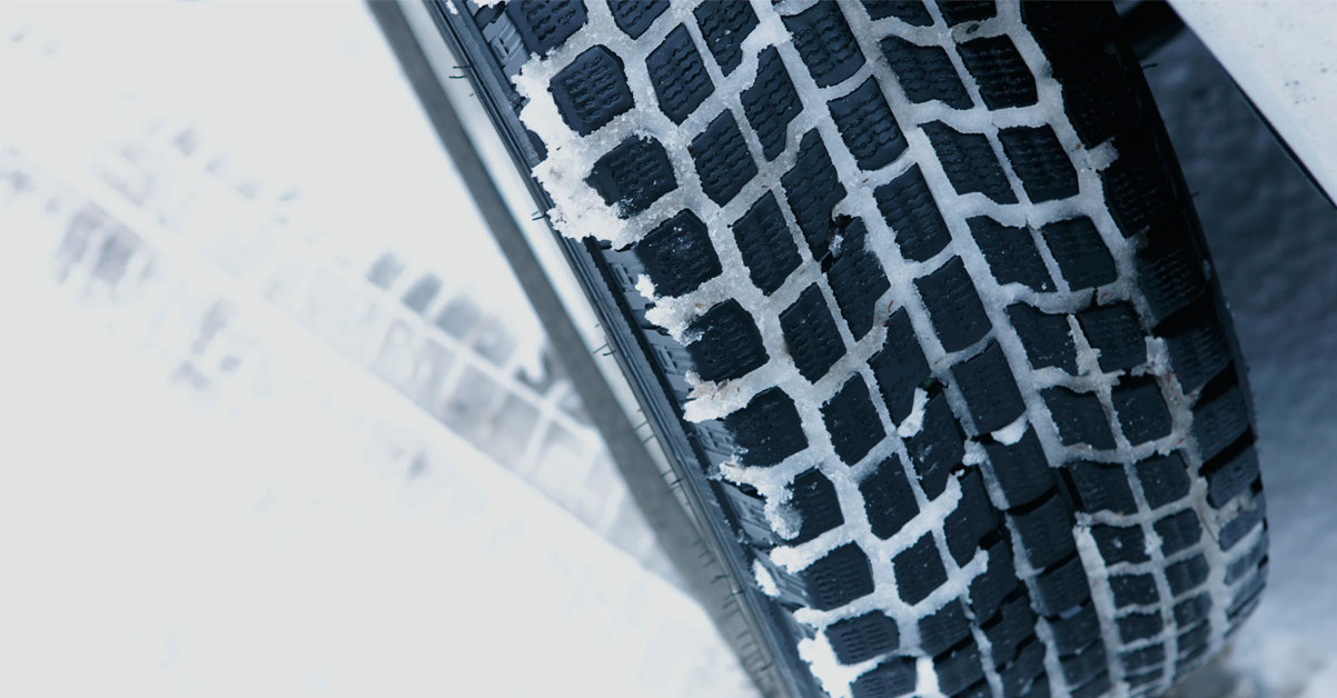 ERP for Tire Industry to Ride Smart
