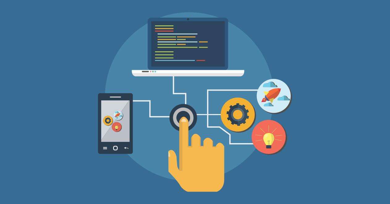 Go for Intelligent Business Application like Rujul ERP