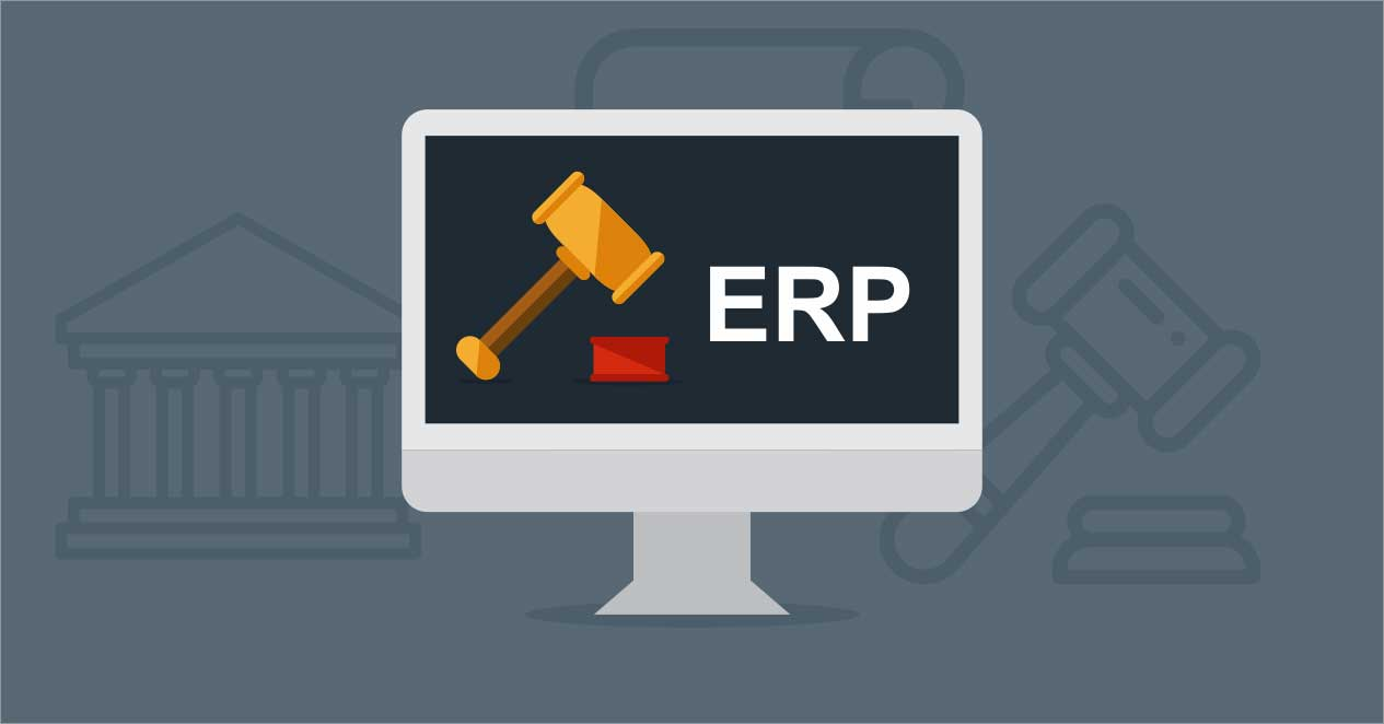 iRujul-Legal Management System for Law Firms
