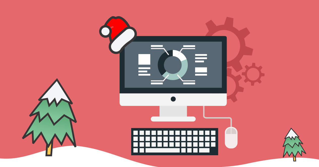 Give Your Organization the Gift of Business Automation this Christmas!
